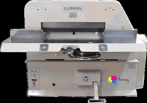 Guilhotina GUARANI HC 82