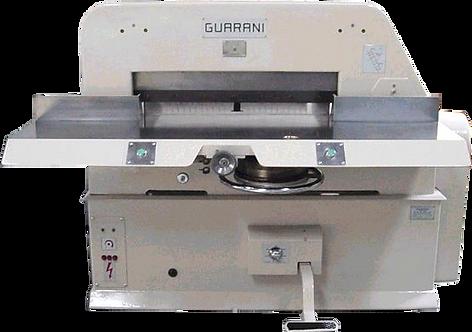 GUILHOTINA GUARANI HC 82 - AUTOMÁTICA