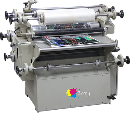Plastificadora Laminadora ASMR - PL100 - 2010