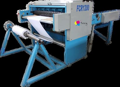Máquina Resmadeira Dorigon FCR 1200
