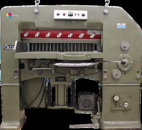 Guilhotina CATU H-80