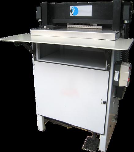 Máquina Perfuradora de Papel P500