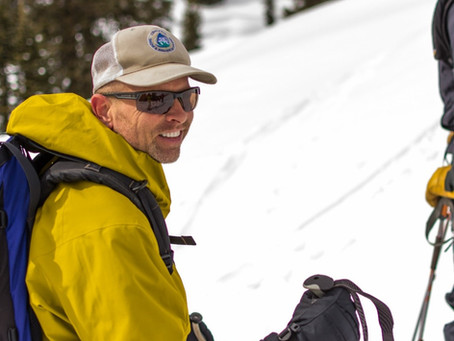 "Jeff Derry – Center for Snow and Avalanche Studies SOIL Sangre de Cristo ""Speaker Series"" for June"