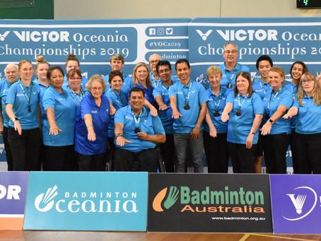 Join the Volunteer Team! - Australian Junior International 2019