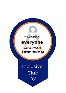 Charter and Inclusive Club Branding BV I