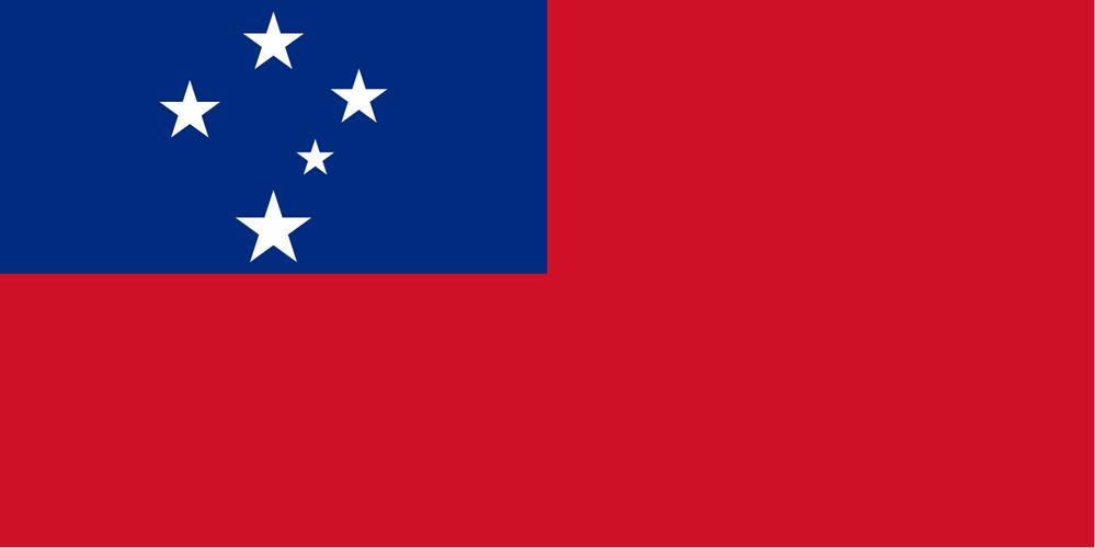 Samoa (WSM)