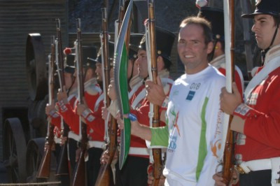 Baton Bearers for the Gold Coast 2018 Commonwealth Games