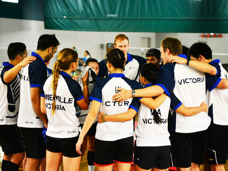 Open Victorian State Teams 2020 announced!