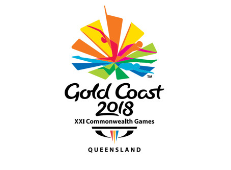 Work for the Gold Coast 2018 Commonwealth Games!