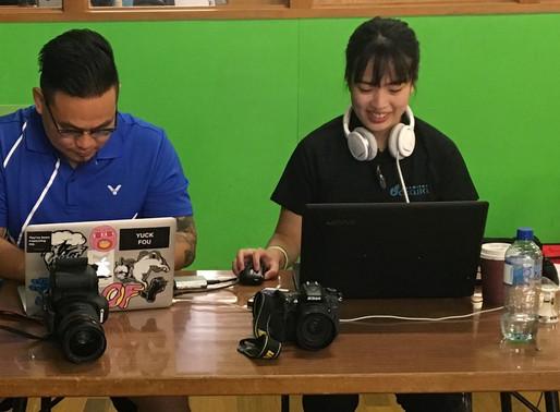 MEDIA AND EVENTS INTERNSHIP - Badminton Victoria 2019
