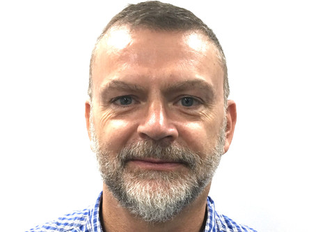 Welcome Nick Pettitt - Badminton Victoria Member Services Manager