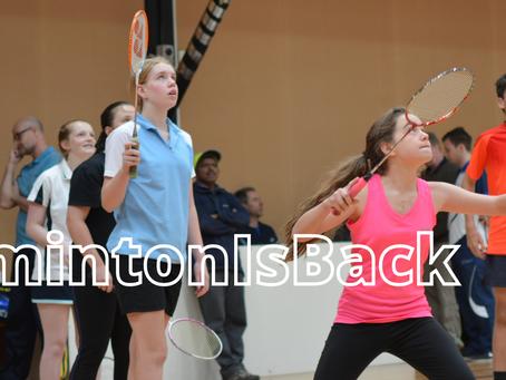 Coronavirus (COVID-19) Updates From Badminton Victoria