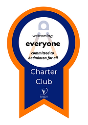Charter and Inclusive Club Branding BV C