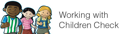 Changes to Working With Children Check (WWCC)