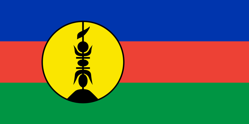 New Caledonia (NCL)