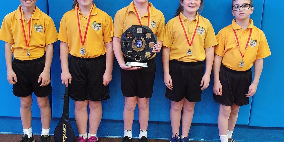 Junior Circuit Tournament