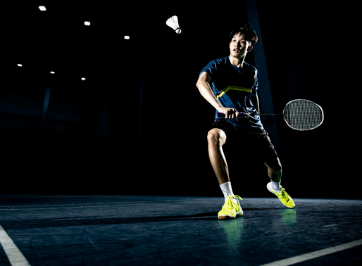 Badminton for International Students - Melbourne IS Badminton