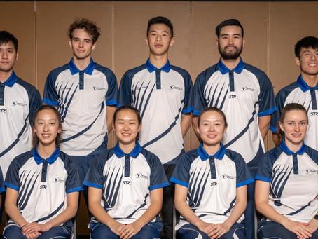 New Badminton Victoria Senior State Performance Program