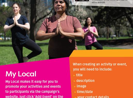 Promote Badminton with Premier's Active April in 2019! - Badminton Victoria