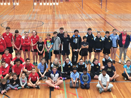 Warrnambool Weekend for the 2017 Victorian Junior Regional Teams Championships