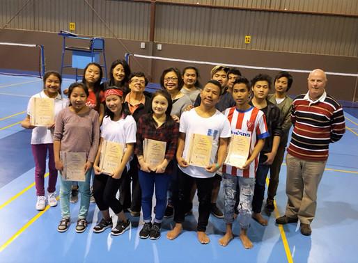 Congratulations - Recipients of 2019 Participation Grants Applications Round 1