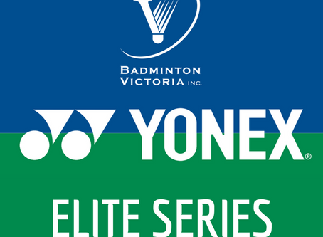 BREAKING NEWS: YONEX extends partnership with BV's Elite Series