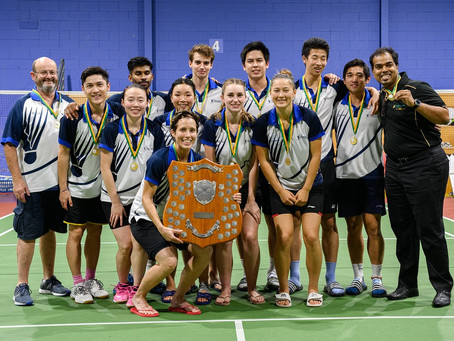 Victorians win Australian National Championships and Ede Clendinnen Shield 2019