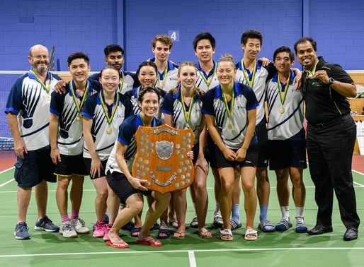 Victorians win Australian National Championships and Ede Clendinnen Shield 2019