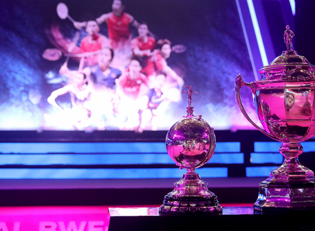 Victorians selected for BWF Thomas and Uber Cup Australian Teams for 2020