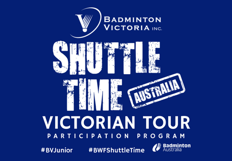 Introducing the 2018 Shuttle Time Victorian Tour