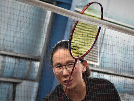 Vee-Vian Chong appointed Performance Coach of Badminton Victoria 2021