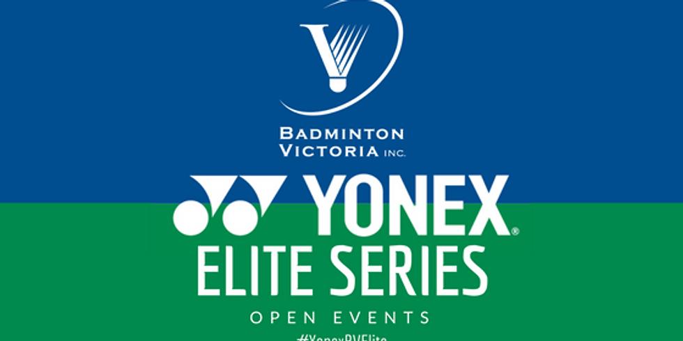 YONEX Elite Series #2