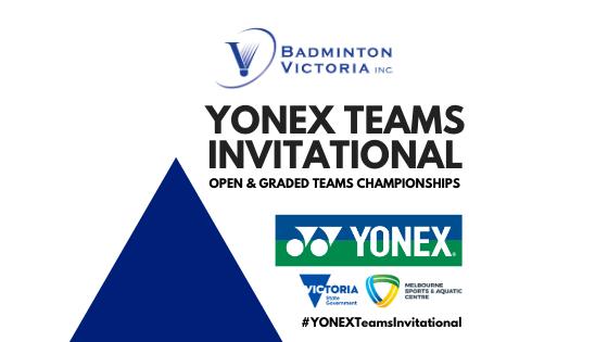 2020 YONEX Teams