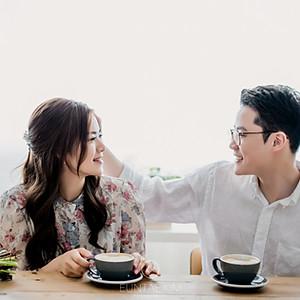 Y + M Engagement