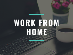 5 Essential Tips for Lawyers working from home