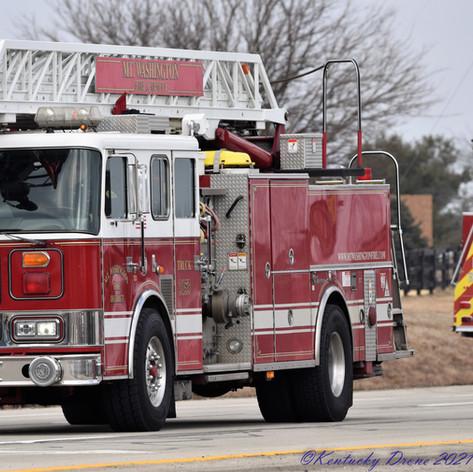 Mt Washington Fire Department