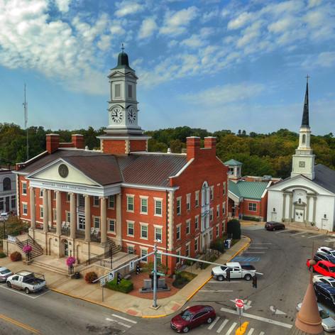 Richmond Kentucky