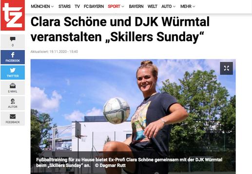 Clara Schöne
