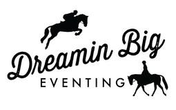 Dreamin Big Eventing