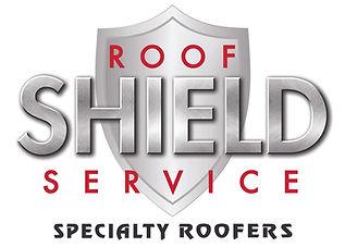 roof shield service logo