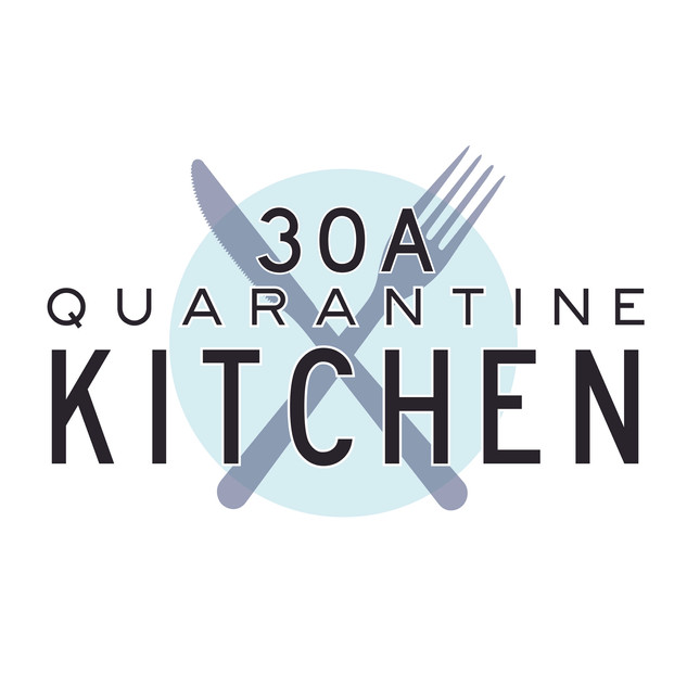 30A Quarantine Kitchen