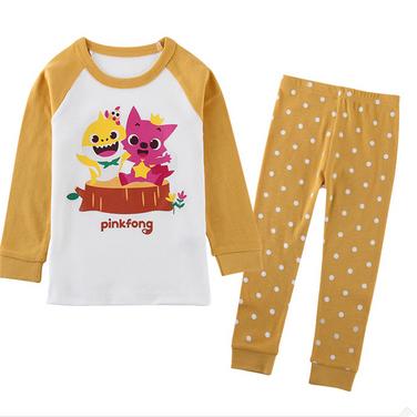 Winter Pajama Set