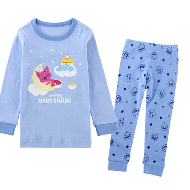 Winter Pajama Set