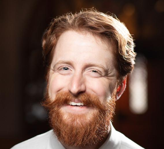 Graham Rosen
