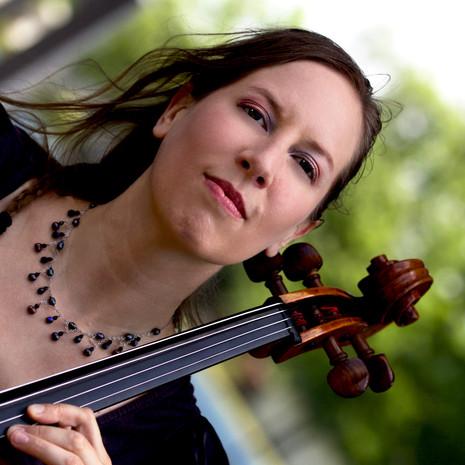 Malina Rauschenfels, voice