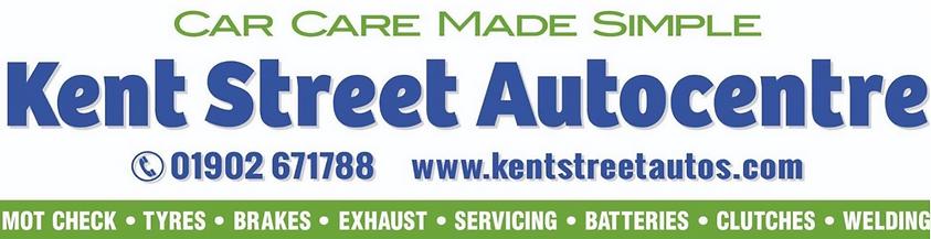 KENT STREET AUTOCENTRE LTD DUDLEY