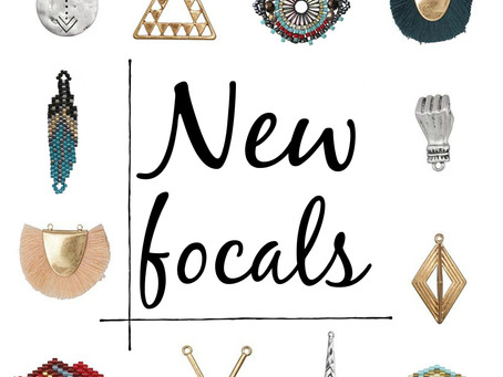 New Focals from Zola Elements