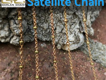 Satellite Chain & Zola Inspiration