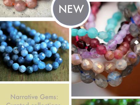 New at Zola Elements: Narrative Gems