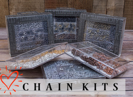 Chain Kits from Garlan Chain